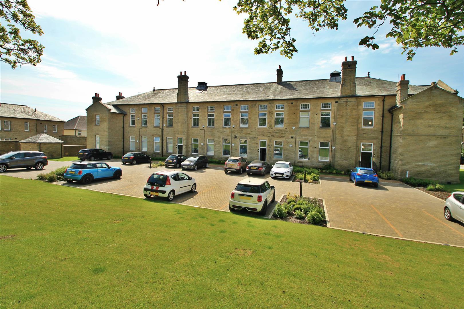 Arkendale Court, Melbeck Close, Menston, LS29 6RS